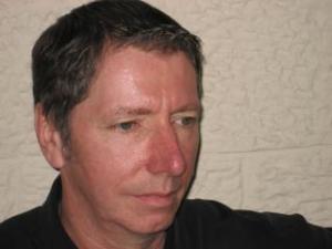 Iain McDowall