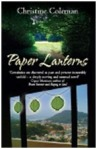 Paper Lanterns by Christine Coleman