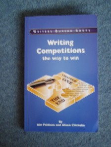 Writing Competitions - the way to win