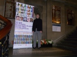 Sally Jenkins - Morley Literature Festival