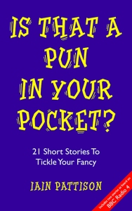 Is That A Pun In Your Pocket
