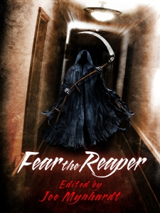 Fear the Reaper Joe Mynhardt