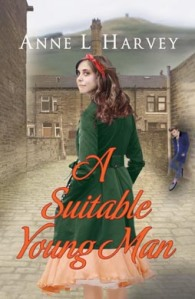 A Suitable Young Man by Anne Harvey