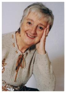 Anne Harvey