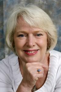 Judith Cutler