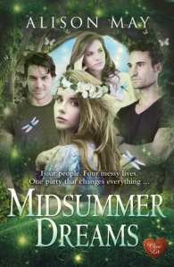 Midsummer Dreams by Alison May