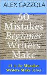 Mistakes Writers Make