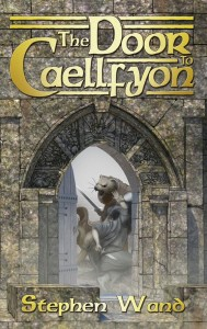 The Door to Caellfyon
