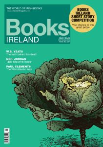 Books Ireland magazine