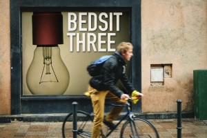 Bedsit Three
