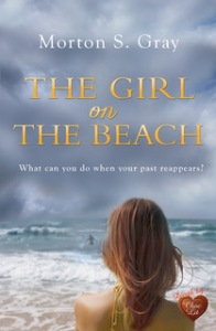 The Girl on the Beach by Morton S Gray
