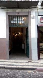 Fundação Livraria Esperança - Madeira