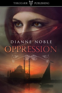 Oppression by Dianne Noble