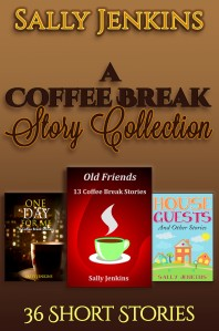 A Coffee Break Story Collection