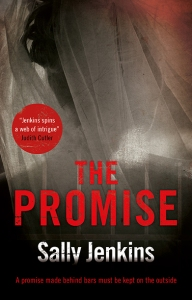 The Promise by Sally Jenkins