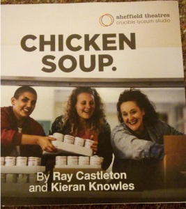 Chicken Soup - the play