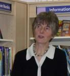 Sally Jenkins Public Speaking