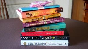 Orion Books on Tour