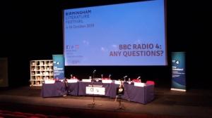 BBC Radio 4 Any Questions