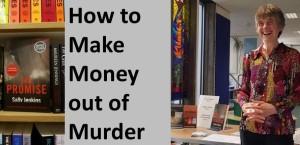 Sally Jenkins Author Talk