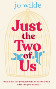 Just the Two of Us by Jo Wilde